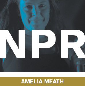 Amelia Meath