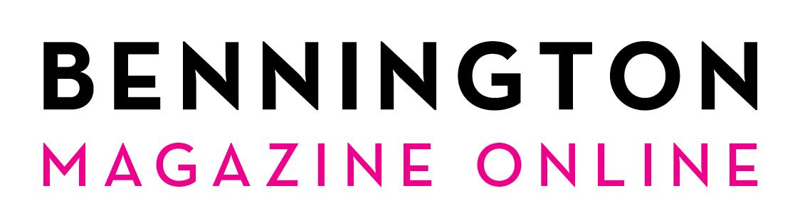 Bennington Magazine Logo