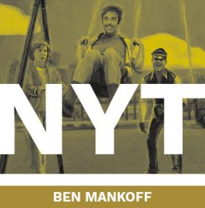 Ben Mankoff