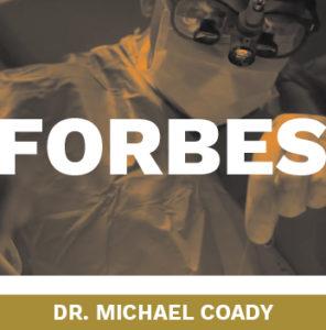 Dr. Michael Coady