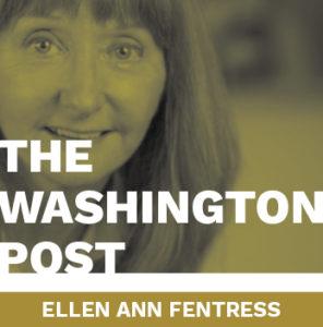 Ellen Ann Fentress