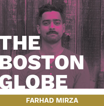Farhad Mirza