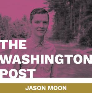 Jason Moon