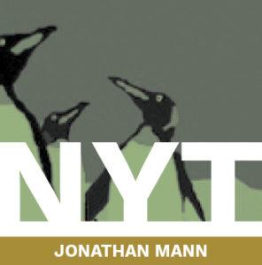 Jonathan Mann