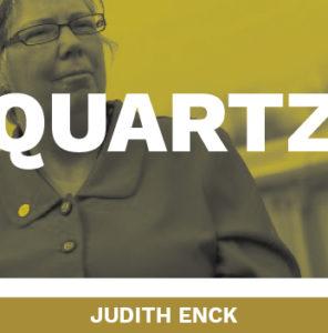 Judith Enck