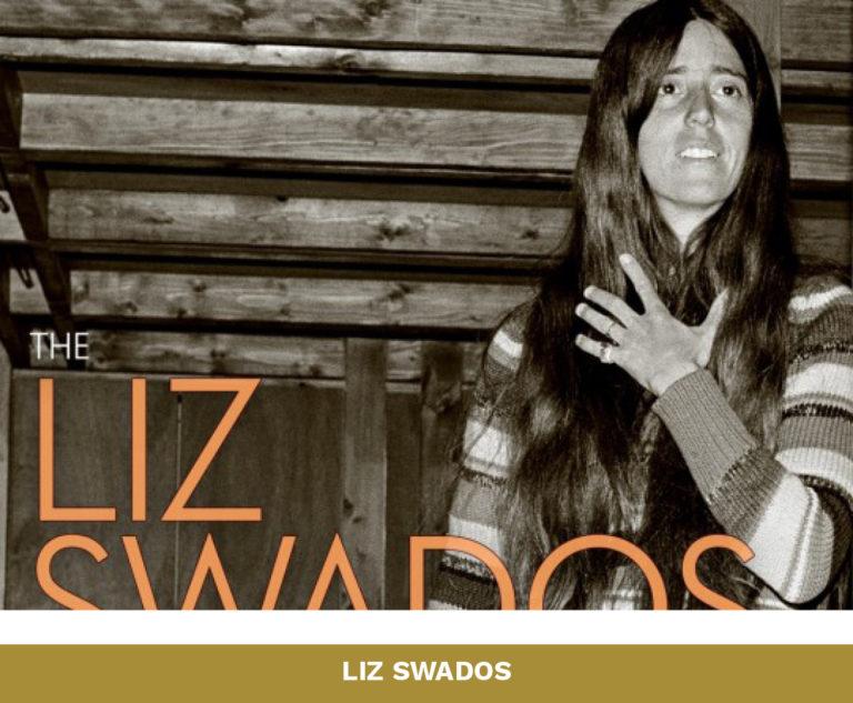 Liz Swados