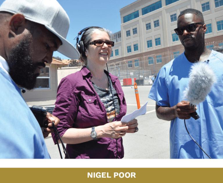 Nigel Poor
