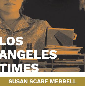 Susan Scarf Merrell