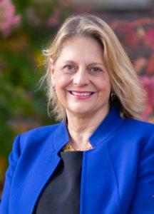 President Laura Walker