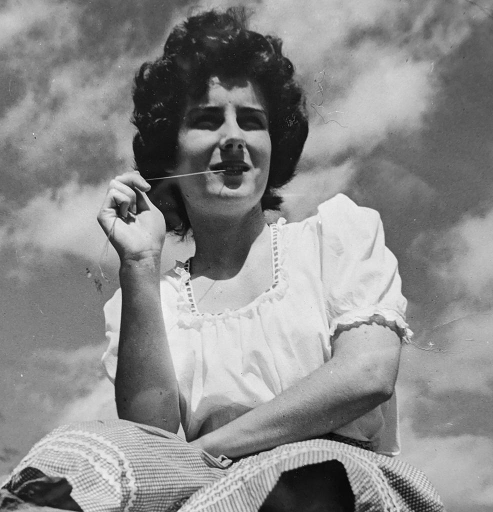 Anne Lyon Klopman '44, P '80