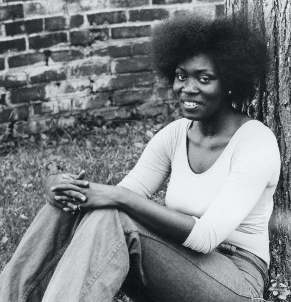 Margaret Holloway